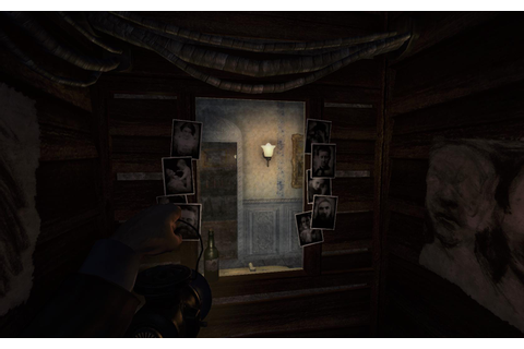 Amnesia: A Machine For Pigs Review - Squeals and Fury ...