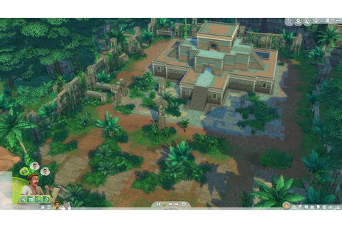 Jungle Adventure Guide - The Sims 4 Wiki Guide - IGN