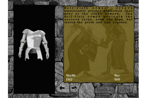 Conqueror: A.D. 1086 (1995 - Windows/DOS). Ссылки ...