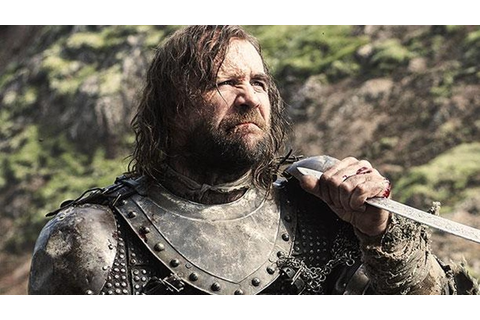 Will The Hound Be In Season 6 Of 'Game Of Thrones'? Don't ...
