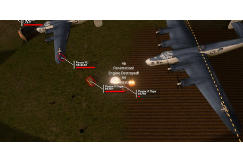 Pocket Gamer - Battle Fleet: Ground Assault is a strategy ...