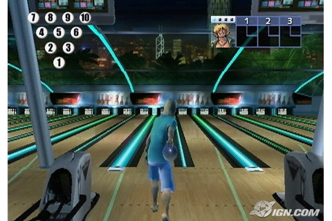 AMF Bowling: Pinbusters Screenshots, Pictures, Wallpapers ...