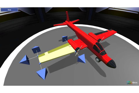 SimplePlanes Download Free Full Game | Speed-New