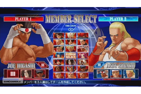 King Of Fighters XII | Rip | 432 Mb - Pandu Share