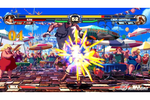 King of Fighters 12 Screenshots, Pictures, Wallpapers ...