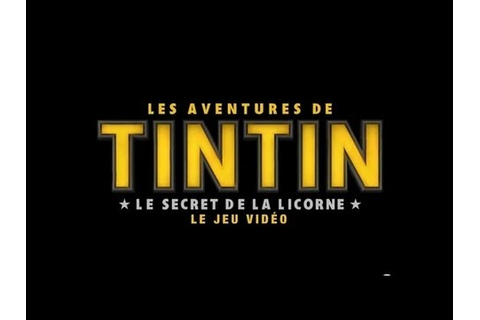 [Full Download] Les Aventures De Tintin Le Secret De La ...
