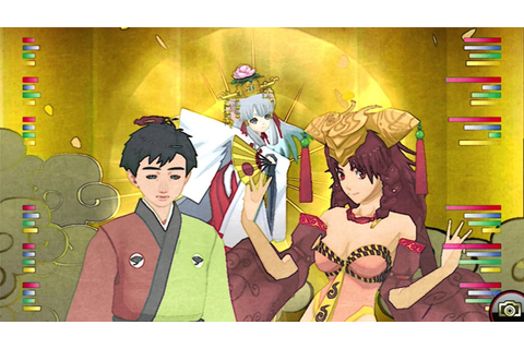 Why Oreshika: Tainted Bloodlines Is A Game Made Of Memories