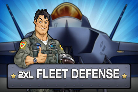 2XL Fleet Defense sur iOS - jeuxvideo.com