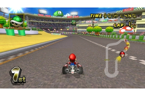 The 8 Best Mario Kart Games :: Games :: Lists :: Paste