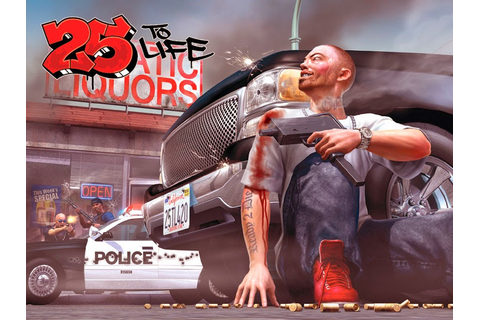 25 To Life Full Version Pc Game Free Download - Full ...