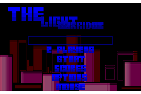 Download The Light Corridor - My Abandonware