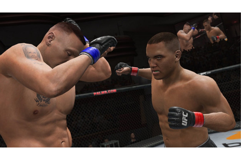 UFC ®Undisputed™ 3 Game | PS3 - PlayStation