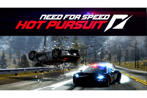 Need for speed hot pursuit free download pc game full ...