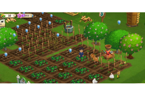 Zynga turns on the viral charm with FarmVille 2 | VentureBeat
