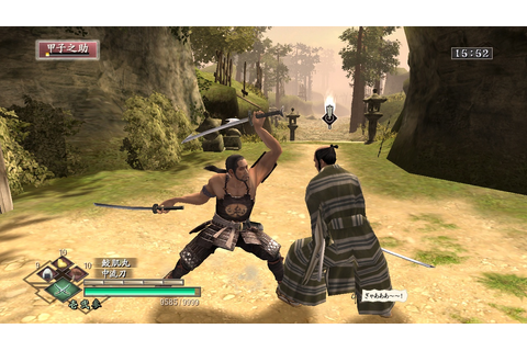 Way of the Samurai 3 coming to Steam on March 23 - Just ...