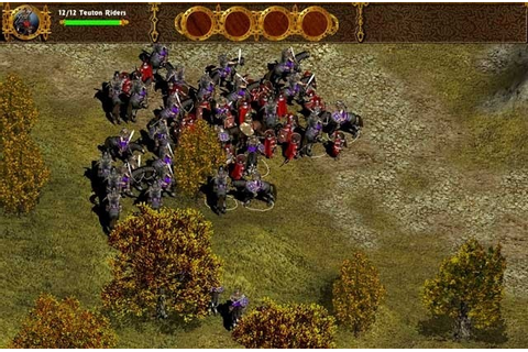 Celtic Kings: Rage of War | LisiSoft