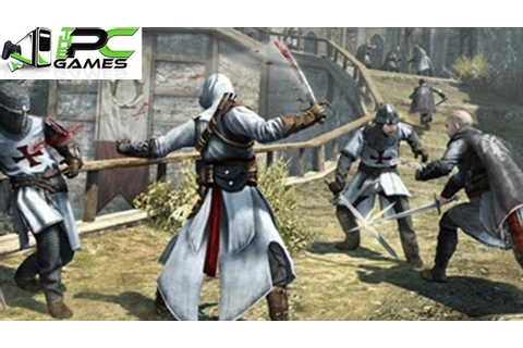Assassin's Creed Revelations Pc Game Full Version Free ...