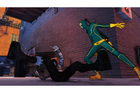 Download Kick-Ass 2 Full PC Game