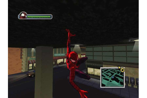 Ultimate Spider Man game free download full version for pc ...