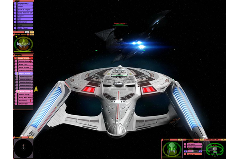 The history of Star Trek games Part 2 Article - Gaming Nexus