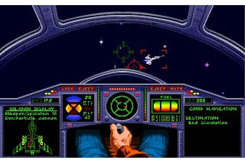 Wing Commander: Academy Download (1993 Simulation Game)
