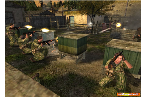 M.I.A. Mission in Asia Download Free Full Game | Speed-New