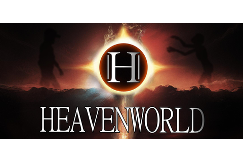 Heavenworld Windows game - Indie DB