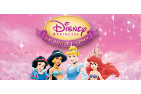 Download Disney Princess: My Fairytale Adventure Full PC Game