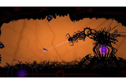 Insanely Twisted Shadow Planet Review for Xbox 360 - Cheat ...