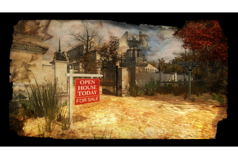 Download Pineview Drive Full PC Game