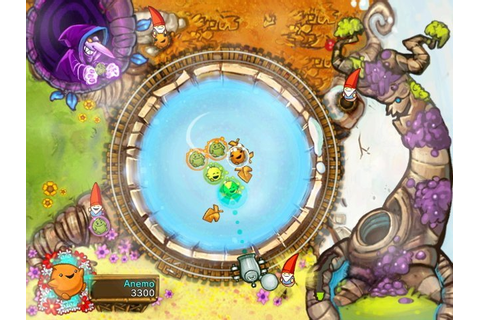 Potpourrii (WiiWare) Game Profile | News, Reviews, Videos ...