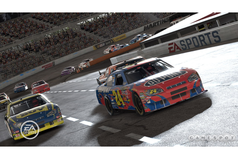 EA SPORTS NASCAR 2007 Download Mobile Game | Mobile 2k ...
