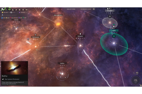Endless Space 2 Untold Tales PC Game Free Download