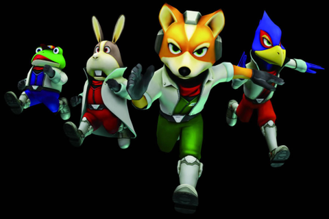 Hollywood! Adapt This: STAR FOX | Collider