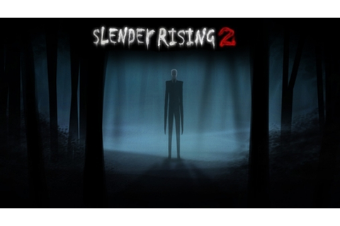 Slender rising 2 iPhone game - free. Download ipa for iPad ...