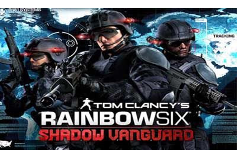 Tom Clancy's Rainbow Six Shadow Vanguard Apk+Data v1.0.1 ...