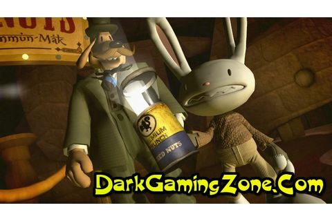 Sam & Max The Devil's Playhouse Game - Apun Ka Games