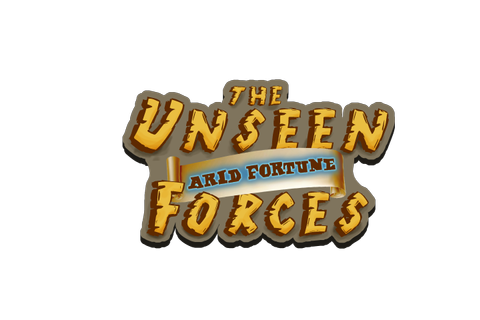 The Unseen Forces - Arid Fortune - Game Map - Minecraft ...