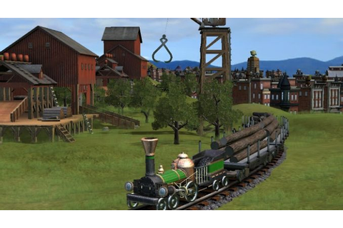 Railroad Tycoon 3 Free Download Full Game - Free PC Games Den