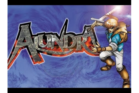 CGRundertow ALUNDRA for PlayStation Video Game Review ...