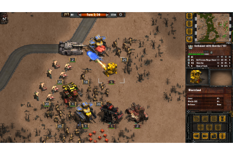 Warhammer 40,000: Armageddon - Da Orks on Steam