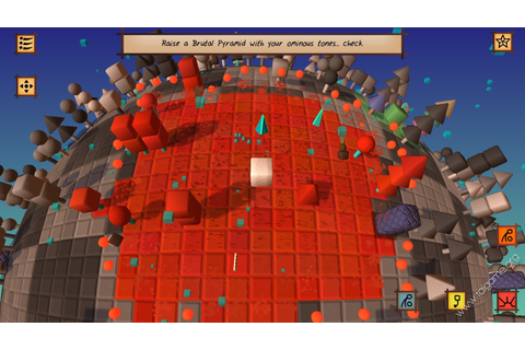Cube & Star: An Arbitrary Love - Download Free Full Games ...