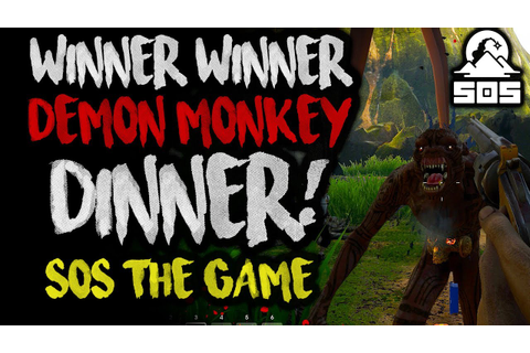 WINNER WINNER! SOS The Game - My first WIN! - YouTube