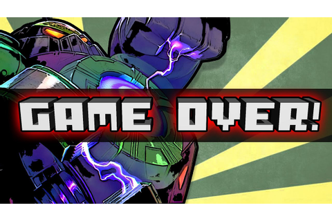 Instalok - Game Over (Original Song) - YouTube