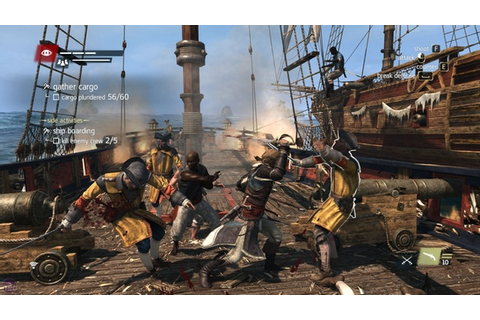 Free Download Assassin's Creed IV: Black Flag Rip Version ...