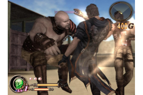 Playing 'God Hand' Ten Years Too Late Is Both Fascinating ...