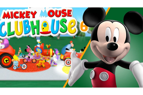Mickey Mouse Clubhouse - Space Adventure Disney Junior ...