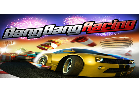 Bang Bang Racing Free Download FULL Version PC Game