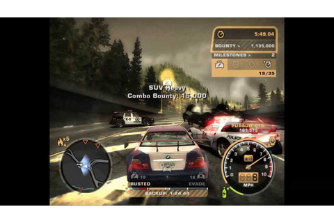 Need for Speed Most Wanted Pc Game Full Version Free Download