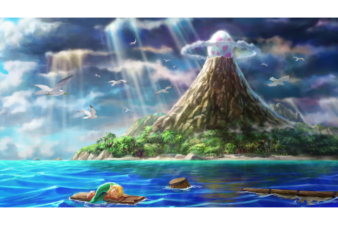 The Legend of Zelda: Link's Awakening - Trailer zum Switch ...